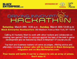 black-enterprise-hackathon
