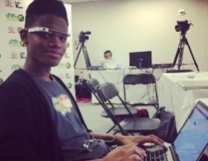 Black Enterprise Driving Innovation Hackathon Champions