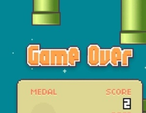 Dong Nguyen's Flappy Bird made an estimated $50,000 per day after languishing in the App Store for months.