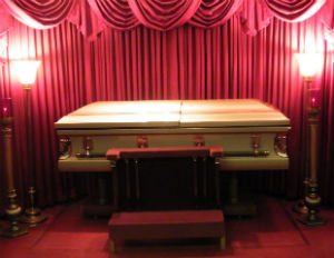 Funeral Business Big in African American Communities