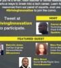 Hackathon Twitter Flyer