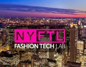 ny fashion tech lab