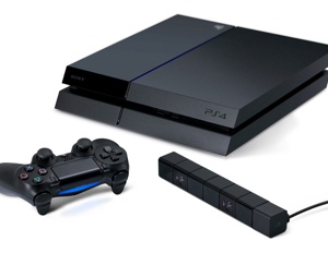 Sony's PS4 Sells 6 Million Units Thanks to Japanese Launch