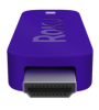 Roku's new Streaming Stick is a reboot of its original media stick. This one is designed to compete with Google's Chromecast.
