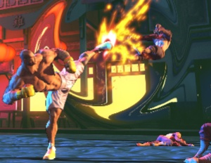 Shaq Launches Crowdfunding Campaign for 'Shaq-Fu' Reboot