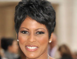 A Day In The Life of MSNBC Star, Tamron Hall