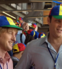 "In ""The Internship,"" Owen Wilson and Vince Vaughn play Google interns. According to Glassdoor, they are the ninth-highest paying company for interns."