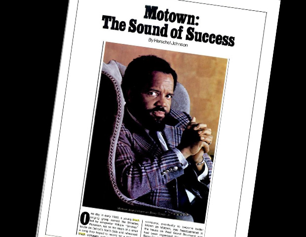 Since the inception of the BE 100s in our June 1973 issue to June 1983, Motown Industries, which spawned such legendary recording artists as Marvin Gaye, Stevie Wonder, Michael Jackson and Diana Ross, was the undisputed leader of the nation's largest black-owned companies. (It was a BE 100s company until it was sold in 1988.) In June 1974, BLACK ENTERPISE took an inside look into the house that its founder Berry Gordy built. At the time, he asserted that Motown stayed on top due to, among other elements, a laser beam focus on sound business practices, development of a finishing school for its acts and creation of America's soundtrack.