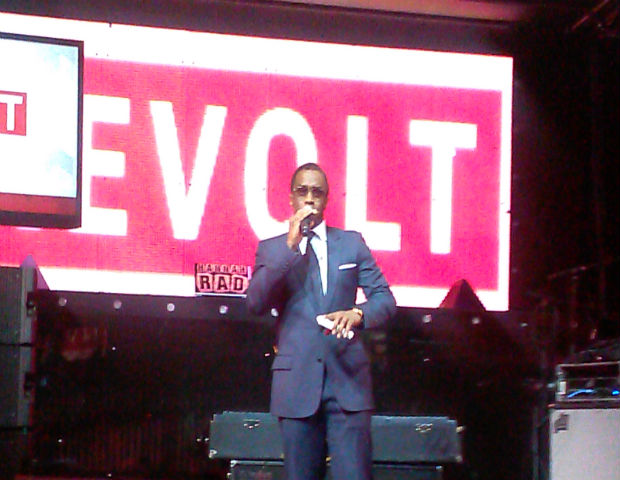 Diddy's Revolt: 3 Lessons On Disruption, Reinvention & Millennials Changing the Game