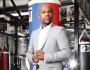 """How Floyd Mayweather Jr., Became Boxing's """"Money King"""""""