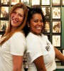 Harlem Shake founder and managing partner, Jelena Pasic, and partner, Dardra Coaxum (Image: Harlem Shake)