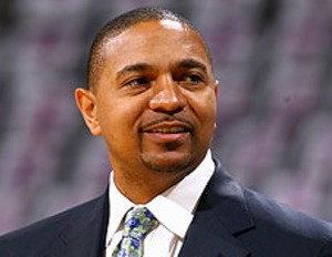 Mark Jackson, Coach Golden State Warriors