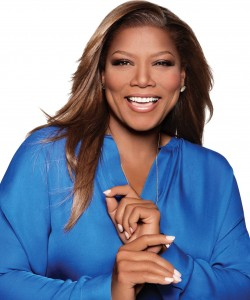 Queen Latifah talk show