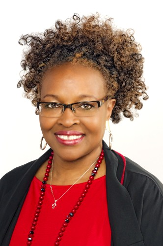 MLB Exec Wendy Lewis Talks Jackie Robinson Day, Supplier Diversity Summit