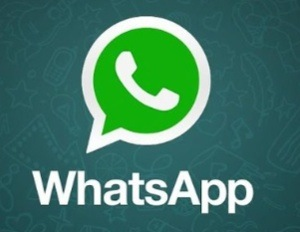 WhatsApp Posts Record Numbers, Then Crashes