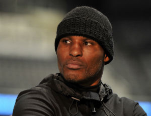 Bernard Hopkins: Father Time's Favorite Son?