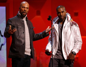 Kanye West, Common Plan on Raising Funds to Bring 20,000 Jobs to Chicago