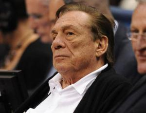 L.A. Clippers Owner Caught in a Racist Tirade