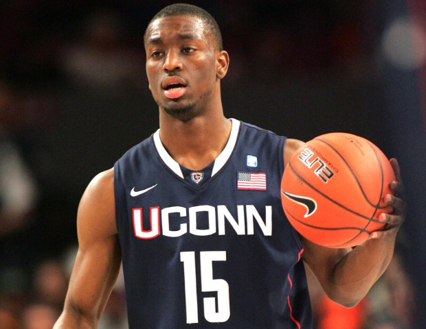 Top Former UConn Players Now Playing in The NBA