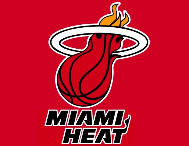 miami heat - photo #23