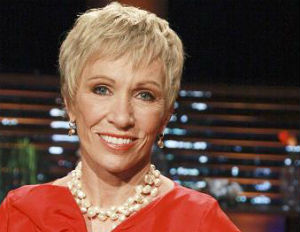 4 Important Lessons About Failure From 'Shark Tank's' Barbara Corcoran
