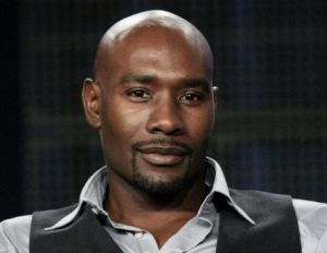 Morris Chestnut Headshot