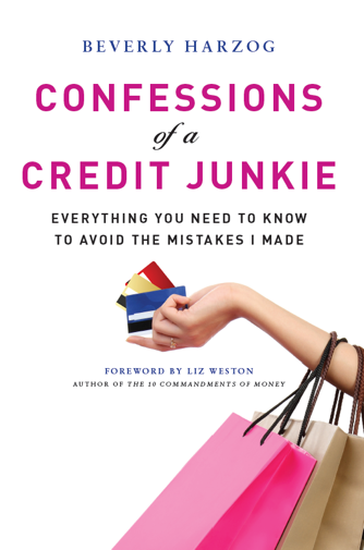 Confessions of a Credit Junkie High Res Original