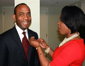 Cornell William Brooks Named New NAACP President