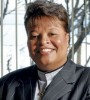 Valerie Daniels Carter, CEO, V&J Holdings (Image: File)