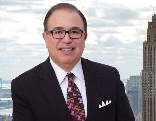 David Gonzales Chief Diversity Officer Merck & Co. Inc.