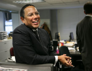 Dean Baquet New York Times