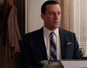 Mad Men Motivation: How to Roll with Career Punches, Don Draper Style