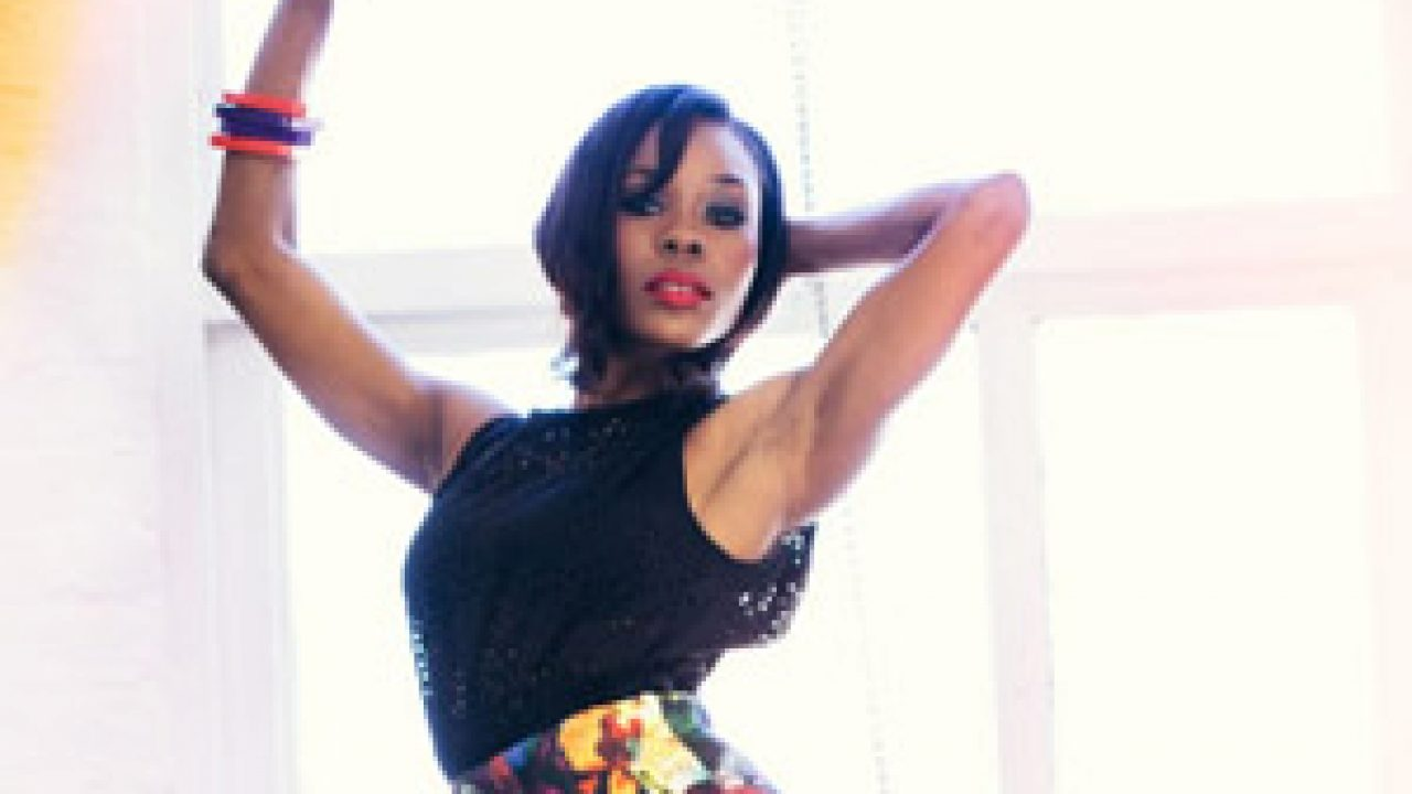 Ladies ebony Black Celeb