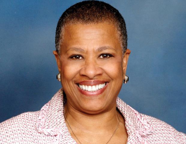 Geri Thomas SVP, Global Diversity & Inclusion Executive; Georgia Market President Bank of America Corp.