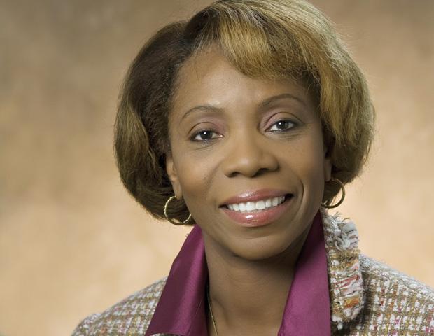 Jackie Glenn Chief Diversity Officer EMC Corp.