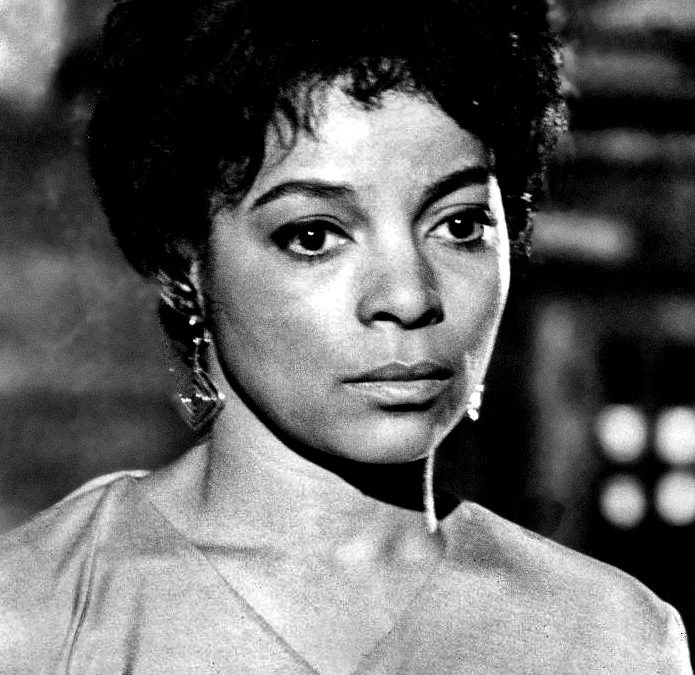 The American Black Film Festival: 10 Facts About Ruby Dee