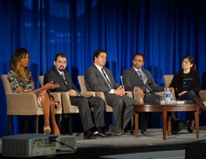 Entrepreneurs Conference: Accessing Equity Capital Panel Talks Crowdfunding, Angel Investment