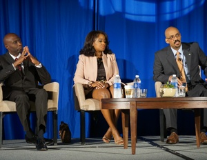 entrepreneurs conference black enterprise