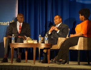 entrepreneurs conference black enterprise