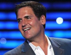 BE_Mark Cuban-Shark Tank