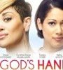 Keke Wyatt stars in 'In God's Hands'