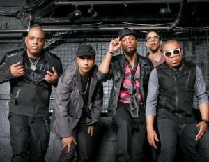 African American Festival Performer: 10 Facts about Performers Mint Condition