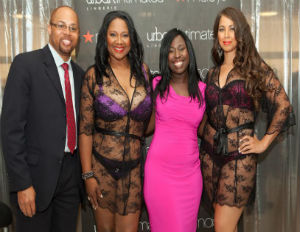 Shining Star: 'Fortitude,' 'Magic' of Macy's Turned Plus Size Lingerie Maker into Retail Titan