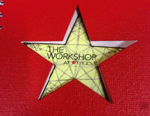 Macy's Exclusive Workshop Schools Entrepreneurs How to Make 'Magic'