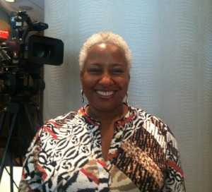 BET Executive, Bobette Gillette