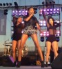 Brandy tore up the stage at the headlining and closing act for the African American Festival in Baltimore, Maryland. (Image: Black Enterprise)