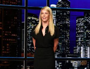 Talk show host Chelsea Handler is venturing into Netflix. (Image: Facebook)