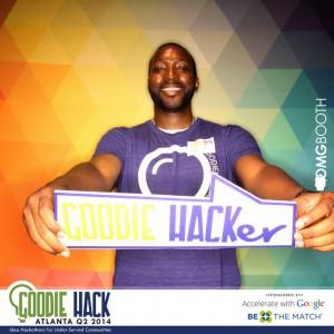 Goodie Hacker Justin Dawkins, co-founder of sf35