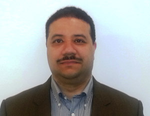 Isaac Torres (Image: Carver Bancorp.)