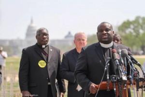 Rev. McBride